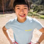 Ashima Shiraishi - photo by Parker Alec Cross/Petzl