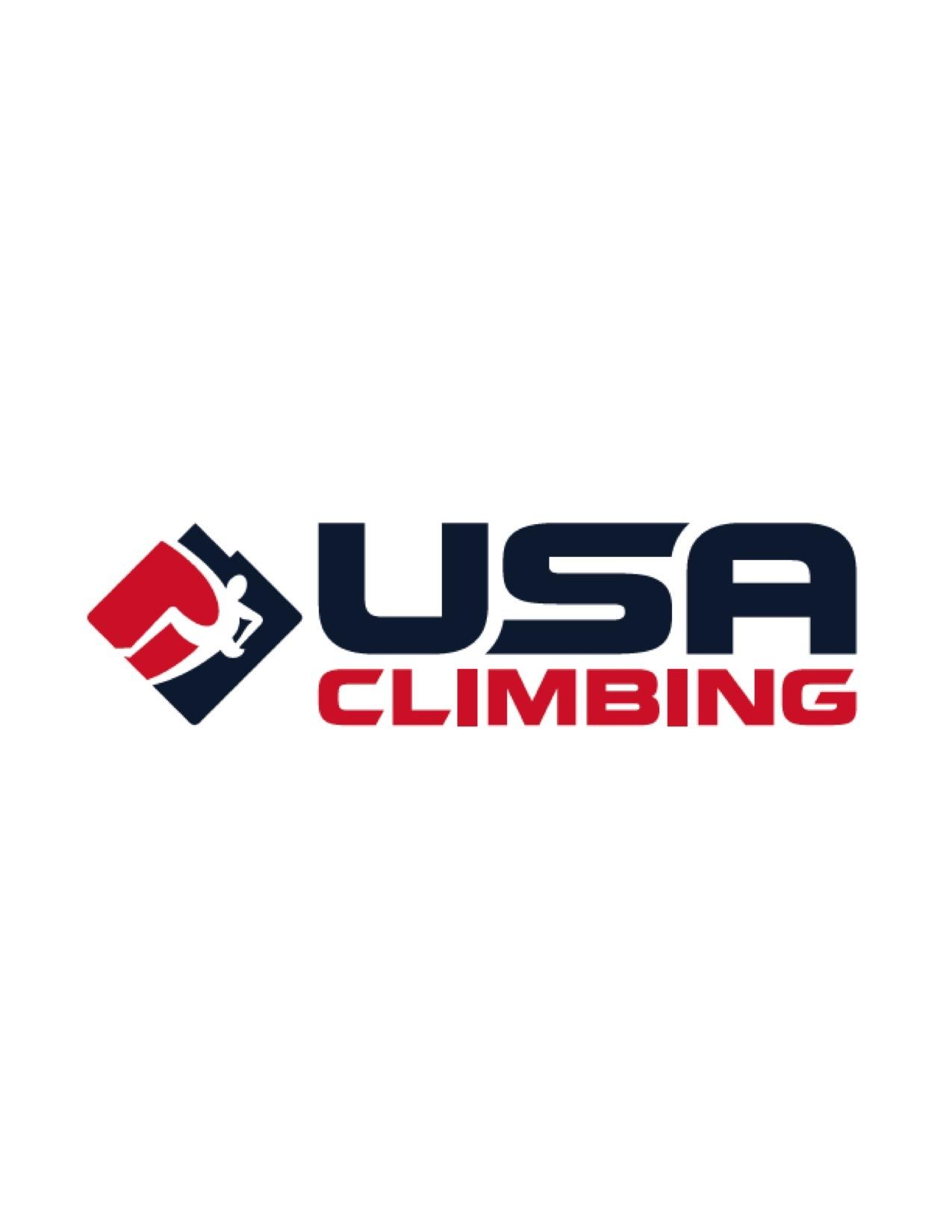 2016 Usa Youth National Sport And Speed Climbing