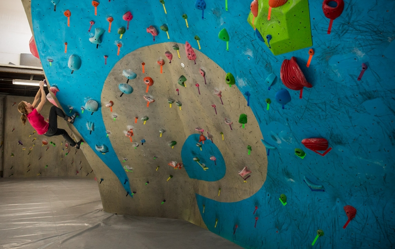 // 10 Ways to Be a Better Climber