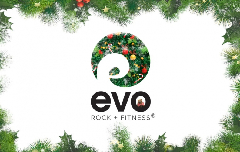 Holiday Hours for EVO Portland