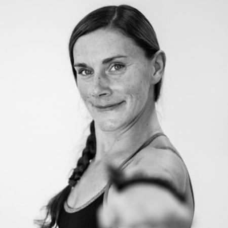 Kristine Keegan