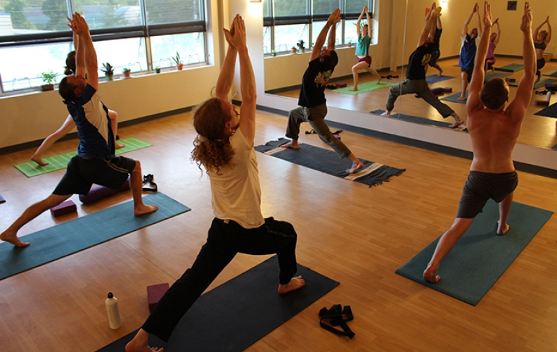 // Yoga Instructors Tell All