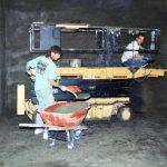 Cort and Scott building MRG