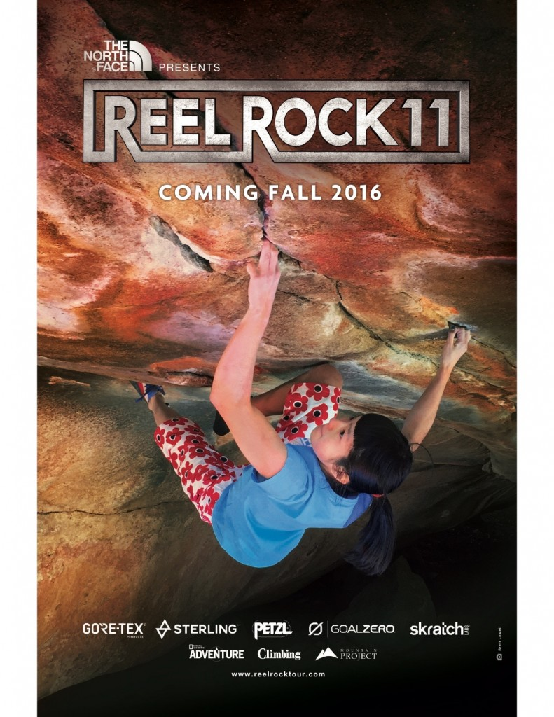 REEL ROCK 11 in Denver