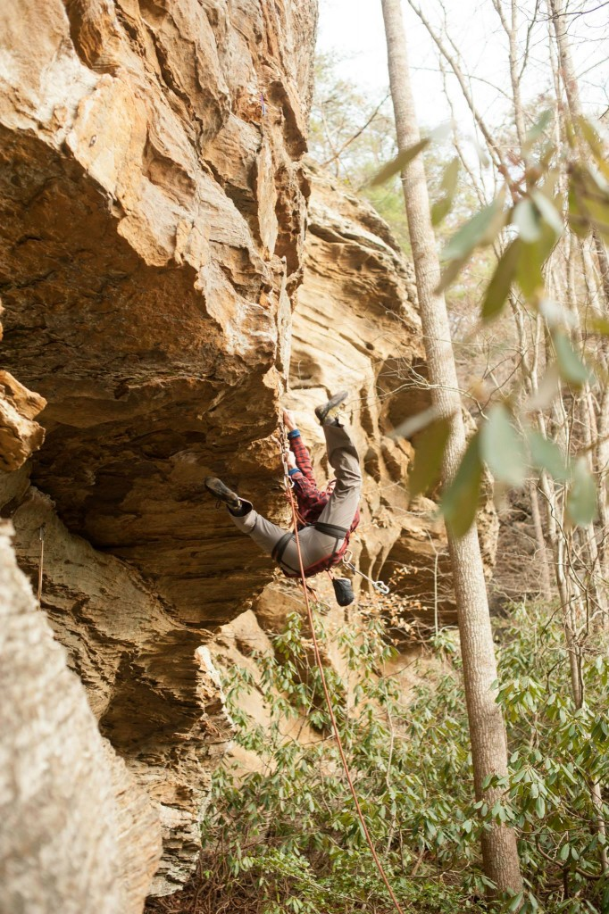 "Climbing.com on ""Why We Climb"""