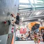 Youth Speed Climbing Competition