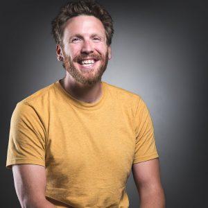 Programs Director Nick Miller