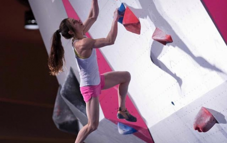 Alex Puccio's New Film is Like Woah