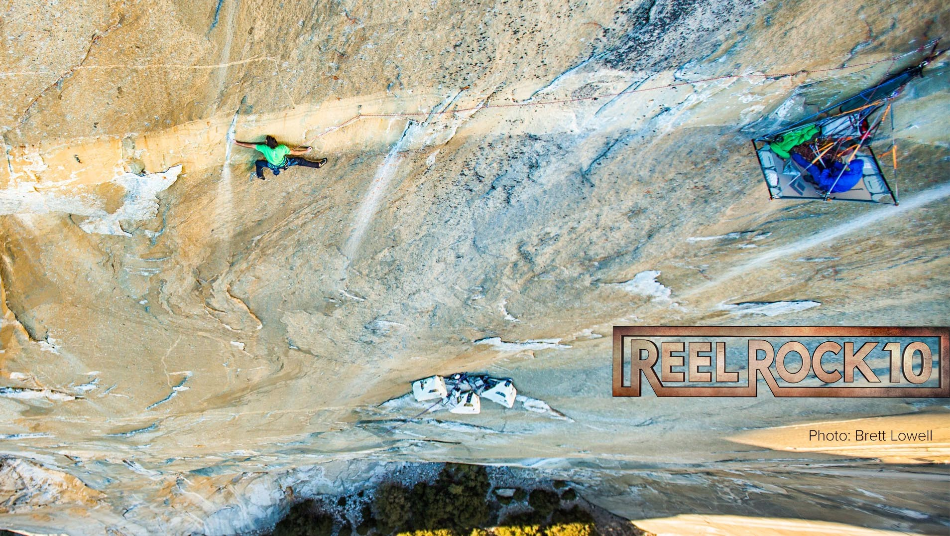 REEL ROCK 10 – Showing at all our locations